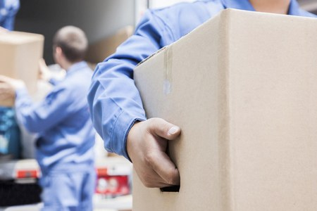 Imprese di facchinaggio e di movimentazione delle merci
