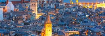 Fino al 31 dicembre - Bando pubblico del Comune di Genova per contributi finalizzati allo sviluppo e alla promozione del tessuto economico della città (...)
