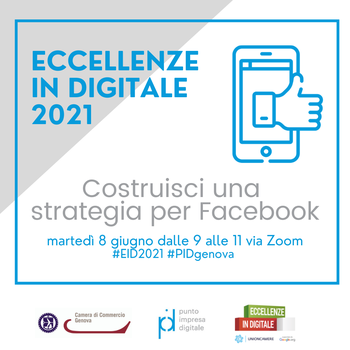 8 giugno - 10° seminario Eccellenze in Digitale 2021