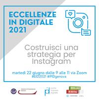 22 giugno - 11° seminario Eccellenze in Digitale 2021