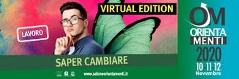 11 novembre ore 09.30 - Salone Orientamenti: webinar sul Progetto Dopodomani