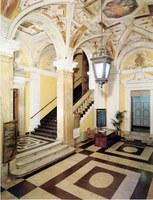 Disposizioni per la concessione delle sale a Palazzo Tobia Pallavicino