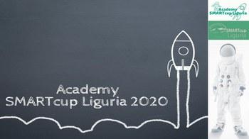 15 settembre ore 12 - scadenza Bando SMARTcup Liguria 2020