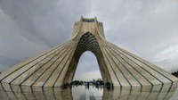 """18 novembre ore 11.30 - Webinar """"il mercato iraniano tra restrizioni ed opportunità: gli strumenti a sostegno delle PMI"""""""