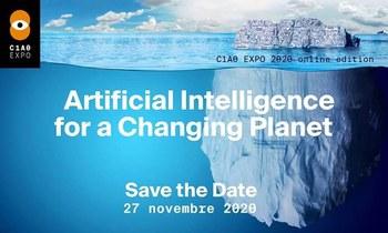 """27 novembre 2020 - webinar """"C1A0 EXPO 2020 online edition"""""""