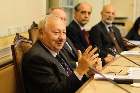 3 luglio: il presidente della Camera Luigi Attanasio scrive al Presidente del Consiglio Giuseppe Conte sull'emergenza infrastrutture