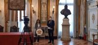 30 aprile 2021 - Genova rilancia il turismo: al via due campagne di comunicazione rivolte al mercato nazinoale ed europeo
