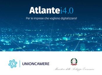 Atlante i4.0 per aiutare le imprese nella trasformazione digitale