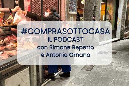 26 febbraio 2021 -1° Podcast della Camera di Commercio di Genova