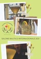 Dal 16 al 19 settembre - I bartender Genova Gourmet ti aspettano al Salone Nautico con gli originali cocktail alle erbe aromatiche