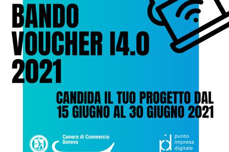 Nuovi Voucher Digitali 2021