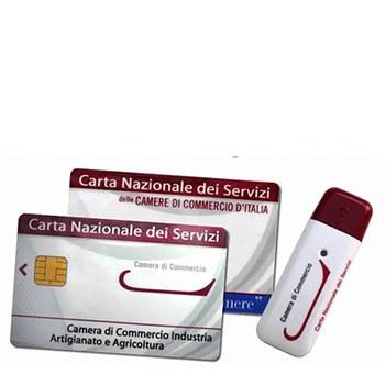 CNS - Firma digitale