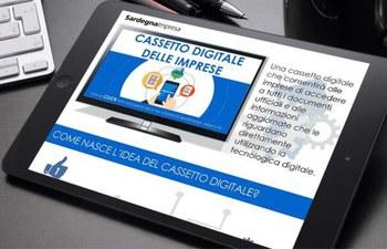 Cassetto Digitale dell'imprenditore
