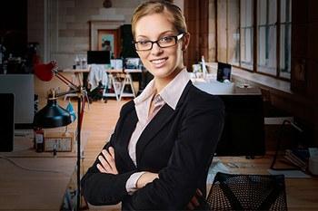 Sezione speciale per l'imprenditoria femminile