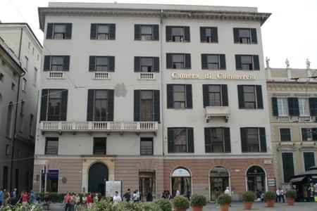 Palazzo Giulio Pallavicini