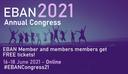 16-18 giugno 2021 - EBAN ANNUAL CONGRESS 2021
