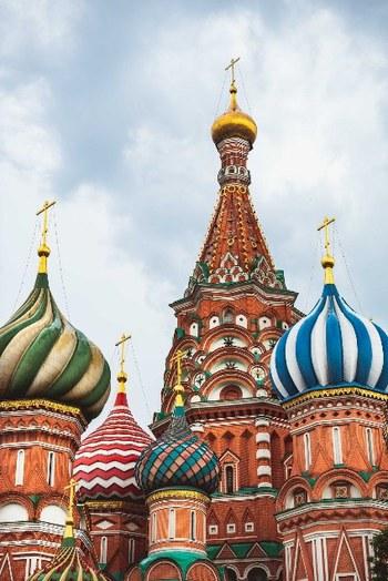 22 ottobre 2021 - Russia: cambiamenti e opportunità