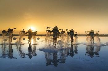 11 dicembre 2020 ore 10,30 - Vietnam Country Presentation, incontro tra Vietnam e Liguria