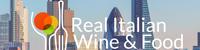 """Londra - Opportunità di partecipazione per le imprese liguri a """"Real Italian Wine and Food"""""""