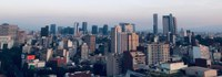 settembre - ottobre 2021: Messico, fiere Abastur, Expo Med, Expo Cihac