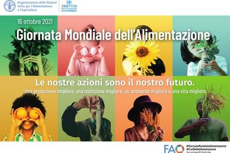 """Dal 16 ottobre al 31 dicembe 2021 - """"Storie di sostenibilità raccontate dagli operatori Genova Liguria Gourmet"""""""