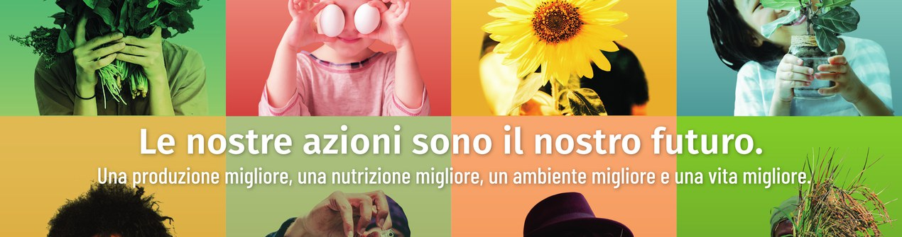 La Camera di Genova per la Giornata Mondiale dell'Alimentazione