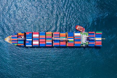 7 maggio 2021 - Il miglio mancante: La logistica per le imprese esportatrici: organizzare il trasporto fino al porto d'imbarco
