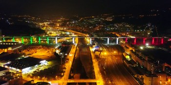 Infrastrutture e trasporti stradali