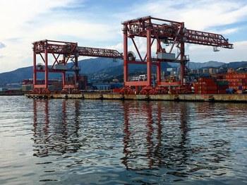 Porto - Zona Logistica Speciale